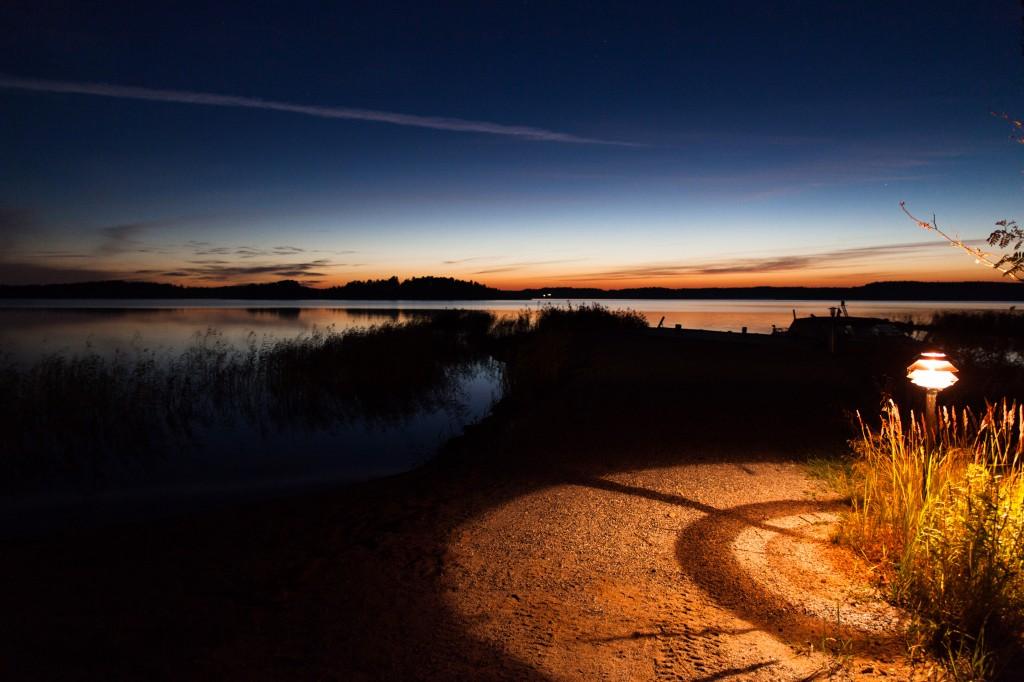 Öinen rannikko